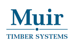 Muir Timber Logo